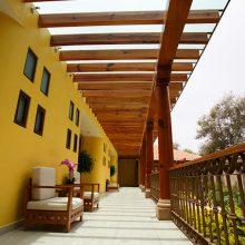 Quinta Sauz, Centro de Experiencias Únicas