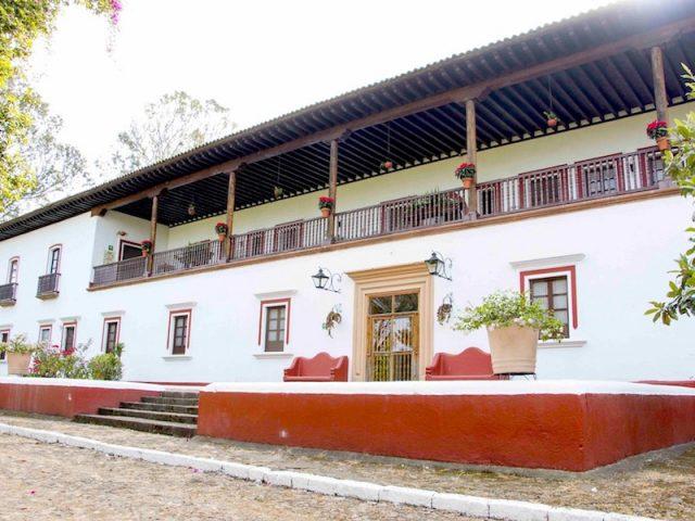 Centro de Convenciones y Banquetes Best Western Posada don Vasco