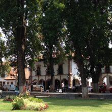 Mansión Iturbe